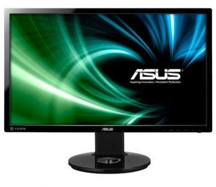 asus vg248qe review