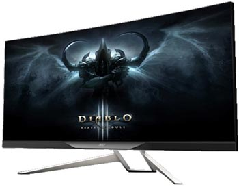 Best Gaming Monitor 2015