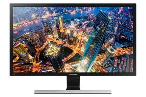 best monitor for xbox one s and ps4 pro