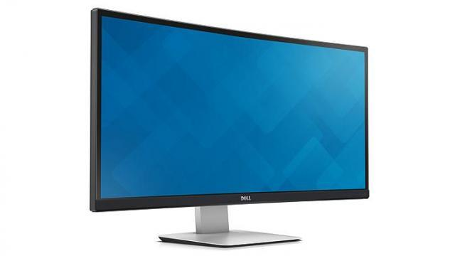 Dell U3415W review