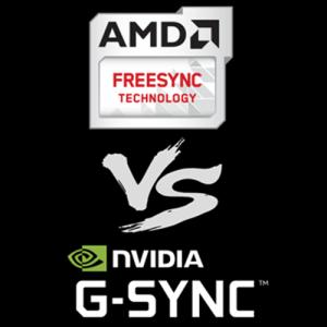 AMD vs FreeSync