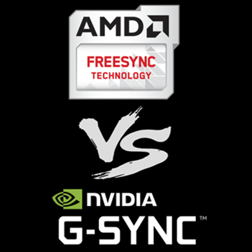 AMD vs FreeSync