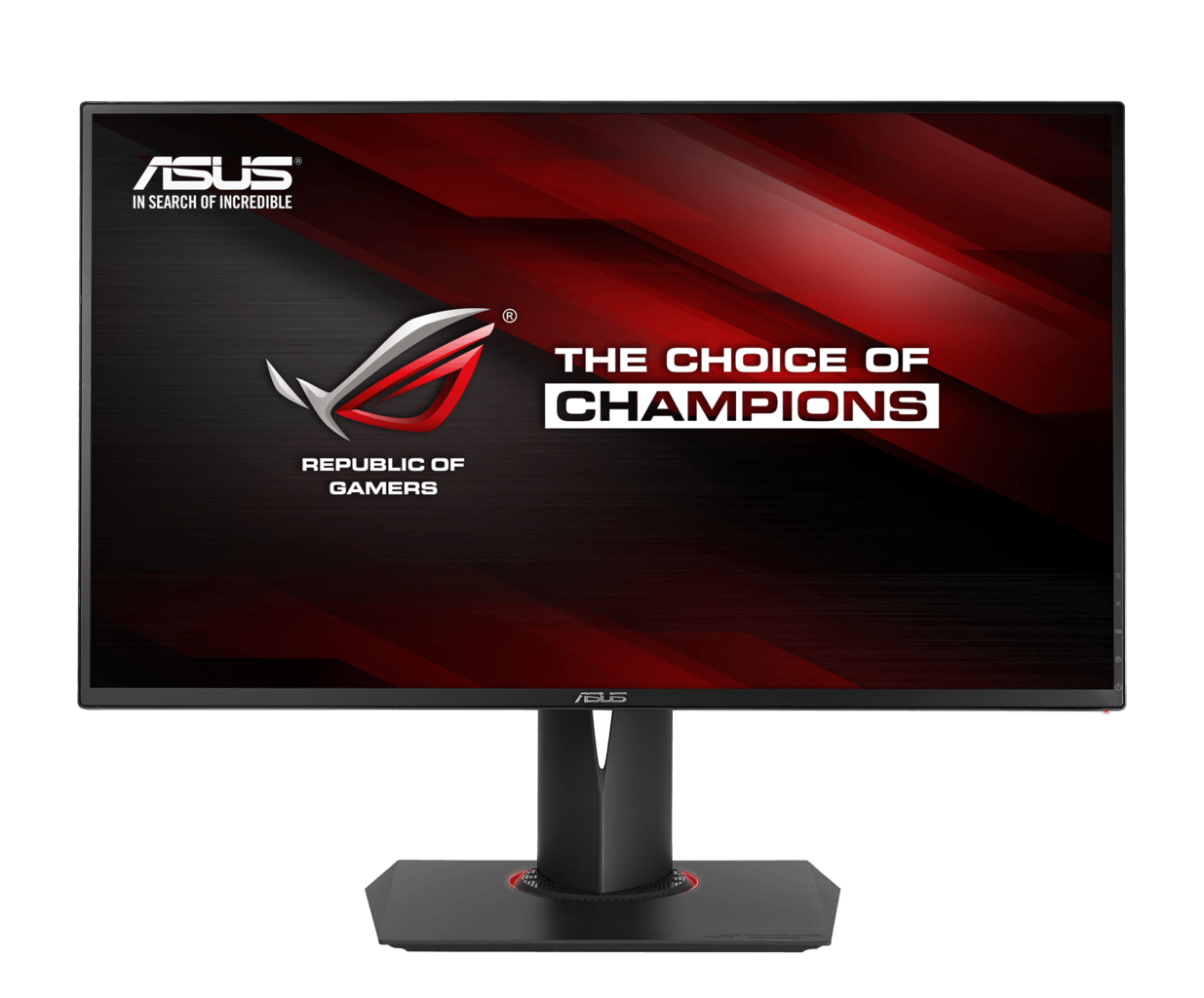ASUS PG27AQ review