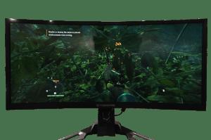 Acer XR341CKA buy