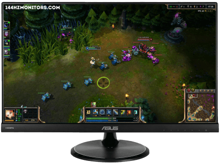 best monitor under 150 dollars