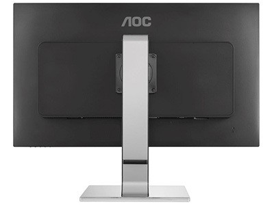 AOC U3277PQU review