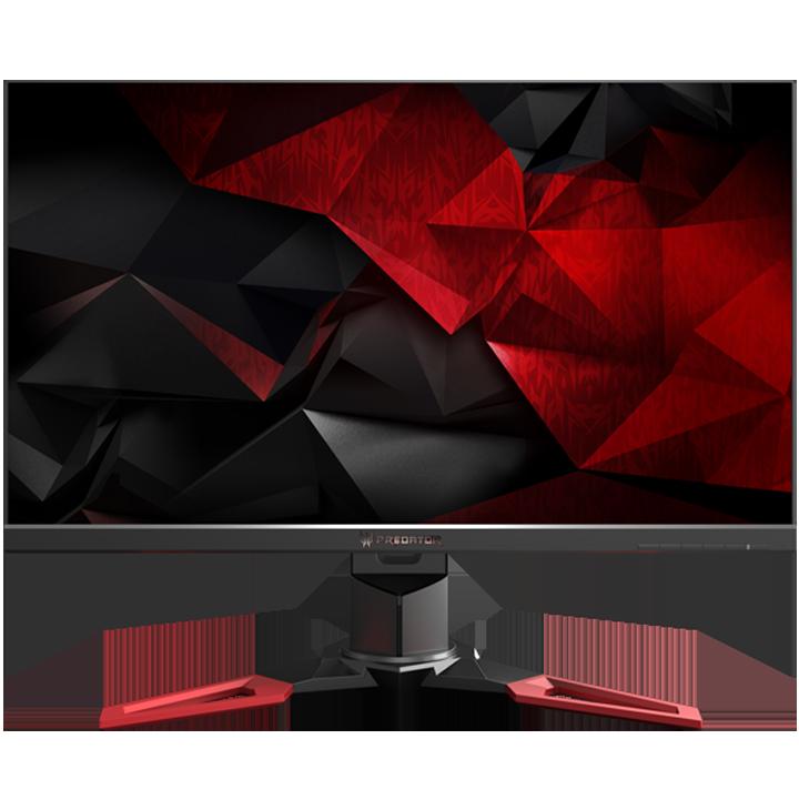 Acer XB271HU 27 Inch 1440p 144Hz IPS G SYNC Monitor