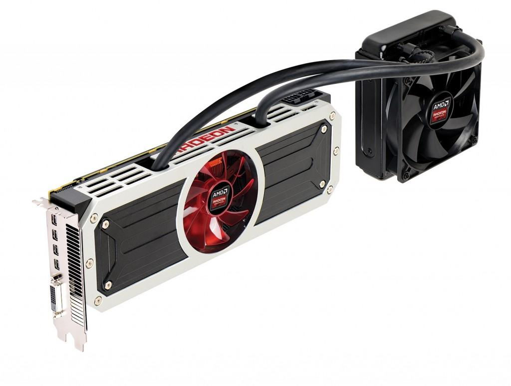 best crossfire graphic card