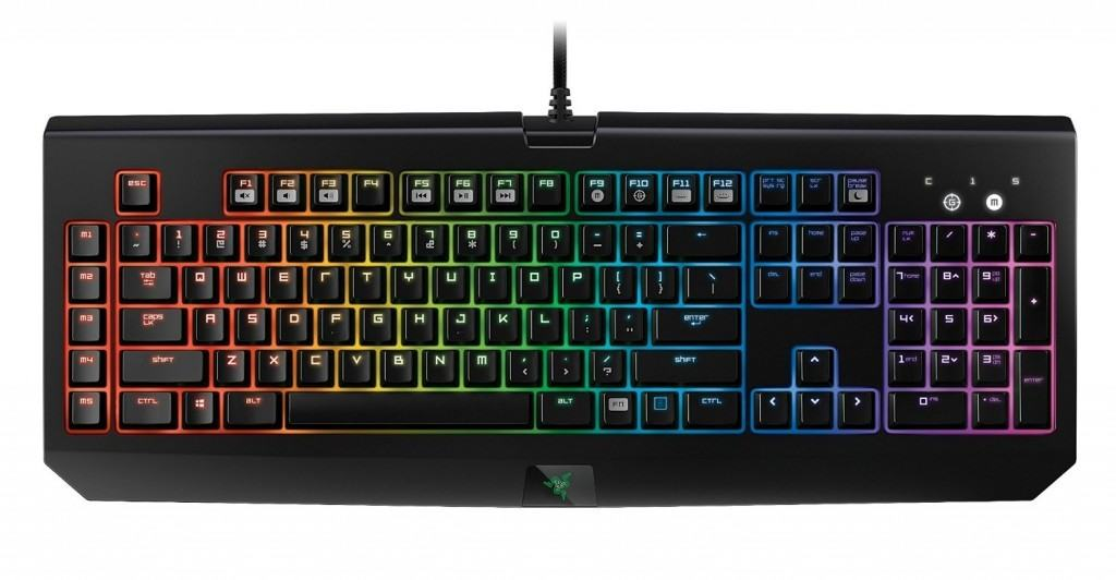 best brand of gaming keyboard and mice
