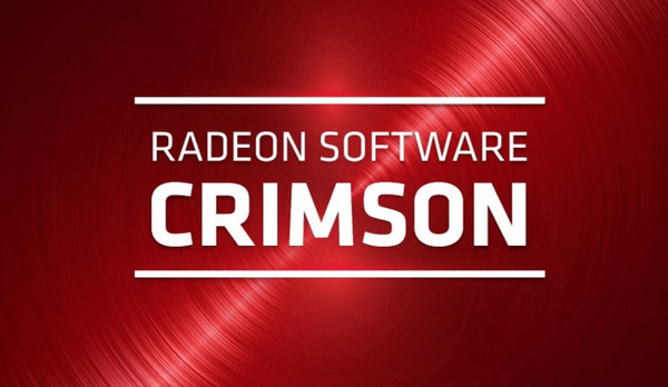 AMD Crimson driver update fan issue