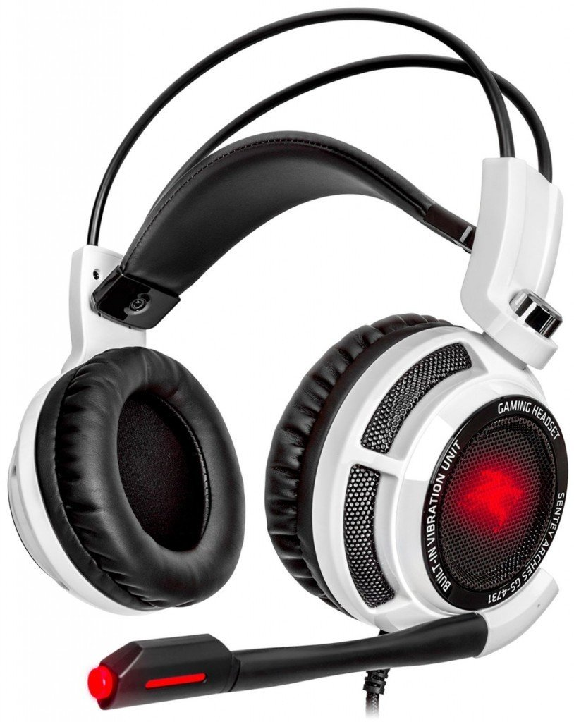 best 7.1 surround sound gaming headset 2015