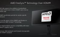 AMD FreeSync over HDMI