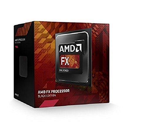 best cpu for gaming 2016