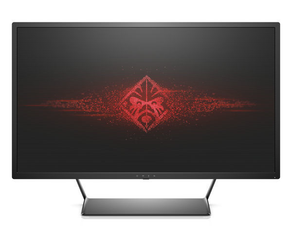 HP Omen 32 gaming monitor