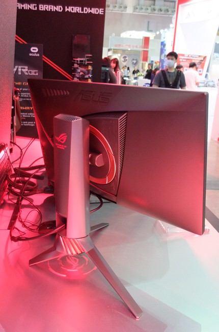 ASUS PG258Q release date