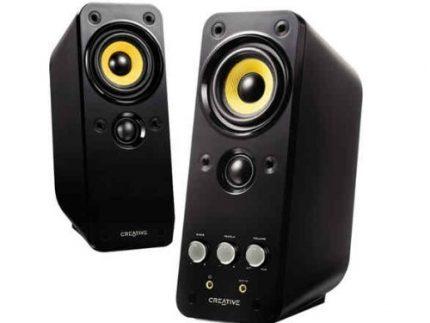 best budget computer speakers