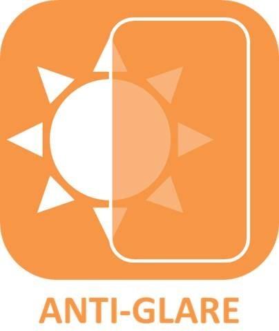 Anti glare vs glossy