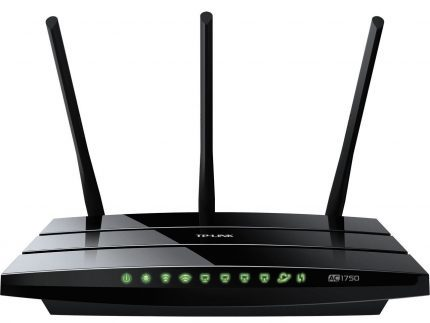 best gaming router 2017
