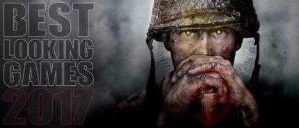 Best Looking PC Games 2017