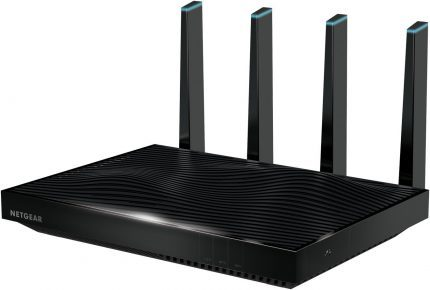 best wireless router for gaming and streaming