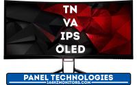 TN vs VA vs IPS vs OLED