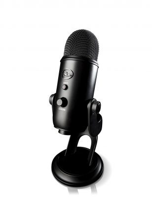best microphone for youtube gaming