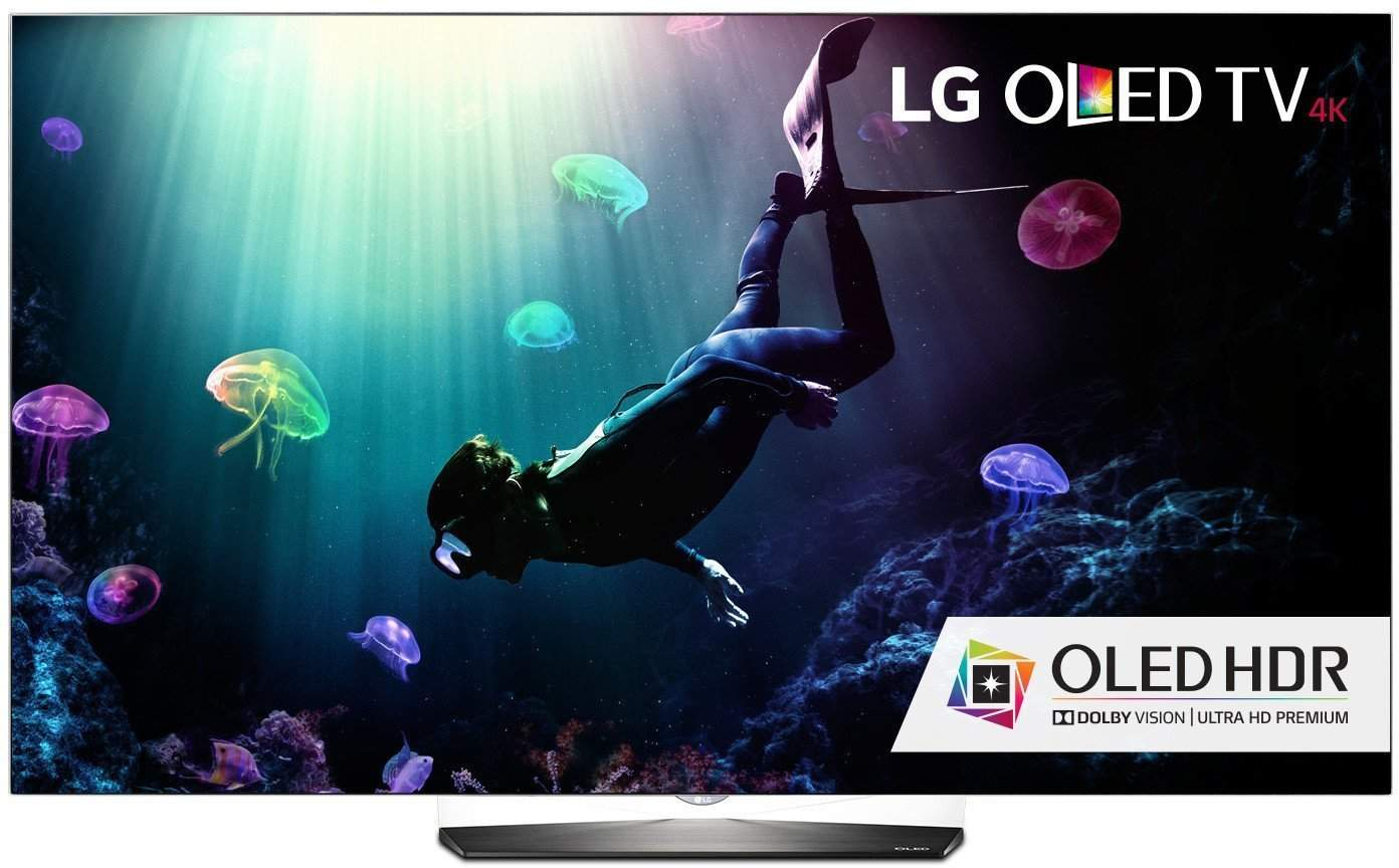 best tv for gaming