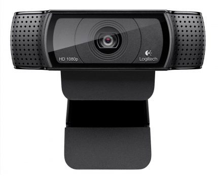 best webcam 2017