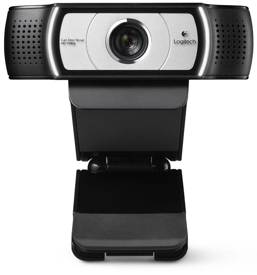 best webcams 2018 - buyer's guide and webcam reviews [updated]