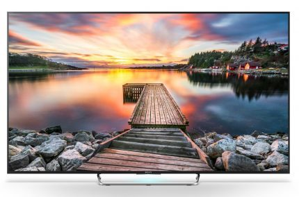 best tv for gaming 2017