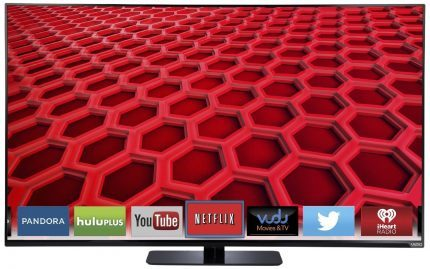 VIZIO E600i B3 430x269 december 2017 best tv for gaming (buyer's guide) pc, console Vizio 50 Inch Flat Screen TV at gsmx.co