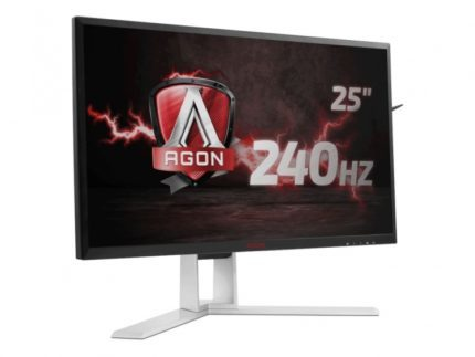 AOC AG251FZ review