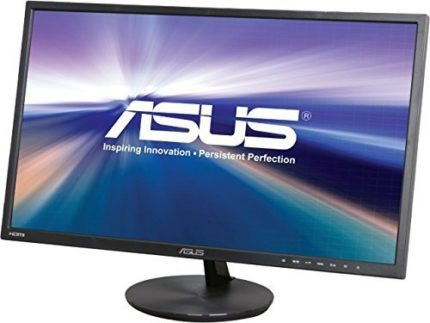 asus vn248h-p review