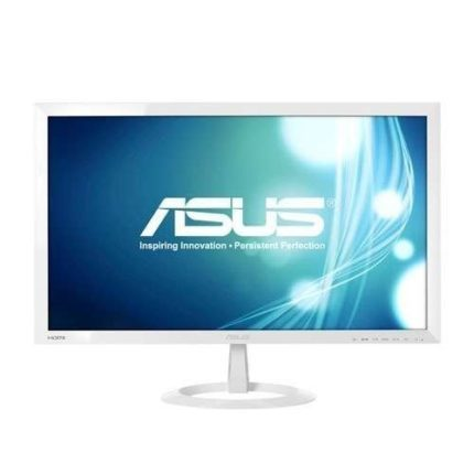 asus vx238h-w review
