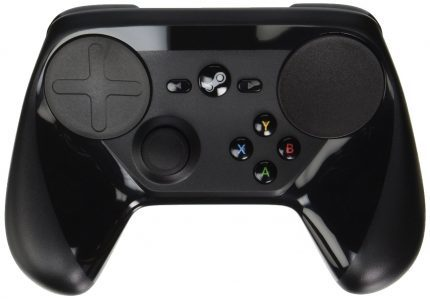 best pc controller for steam