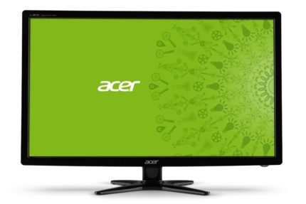 acer g246hl review