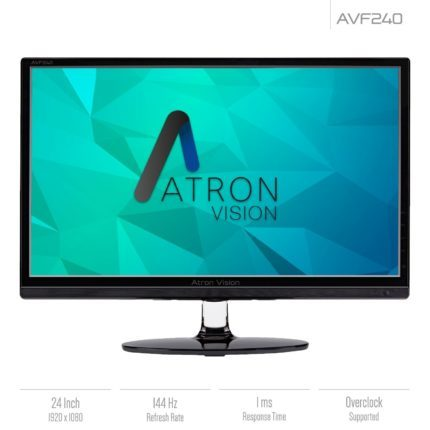 atron vision avf240 review