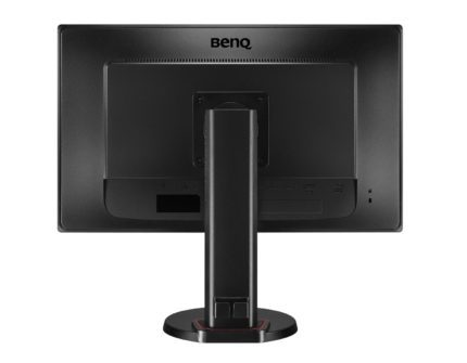 benq rl2460ht review