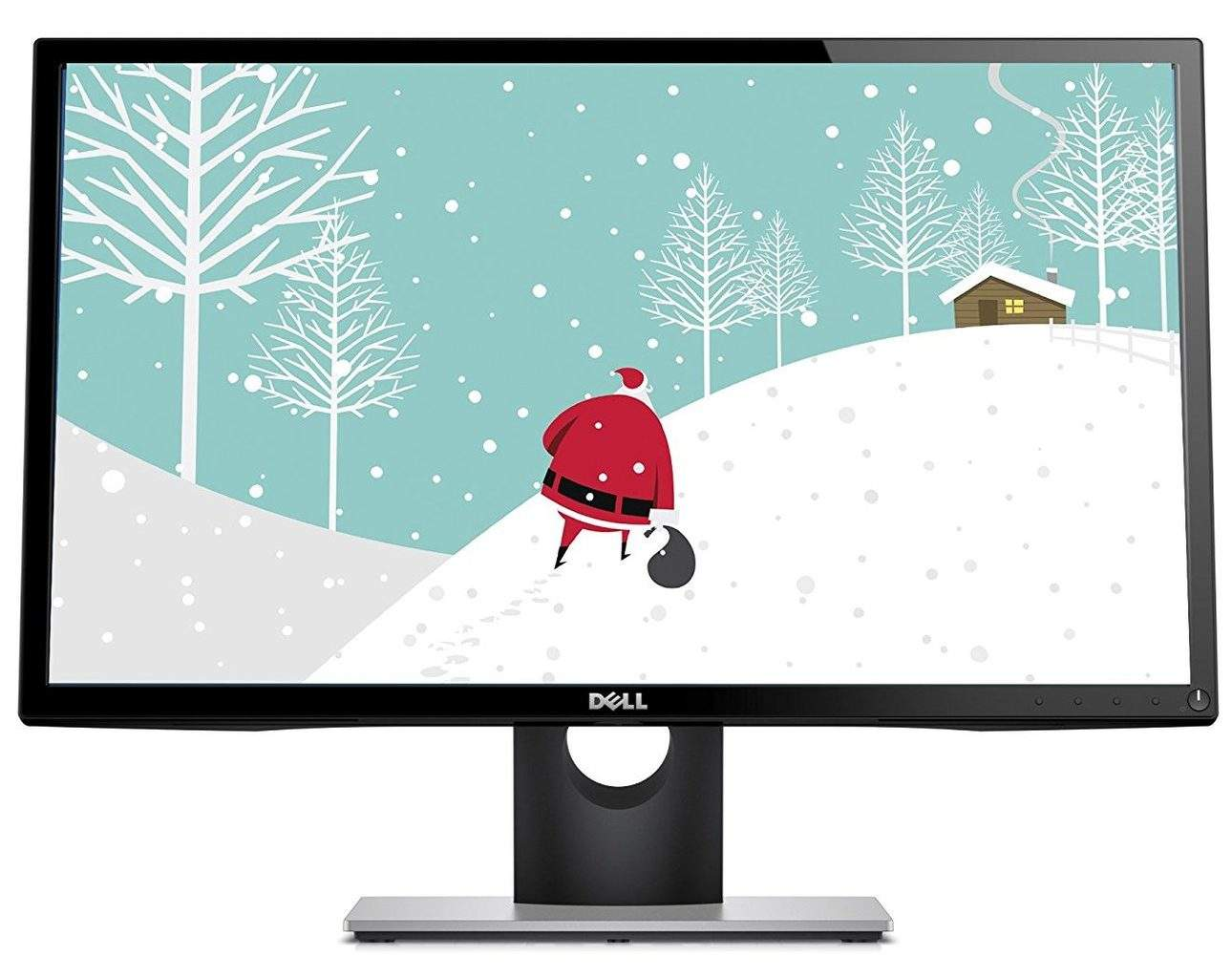 Dell S2415H Review (August 2019) - Best Budget IPS Monitor