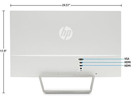 hp 27xw review