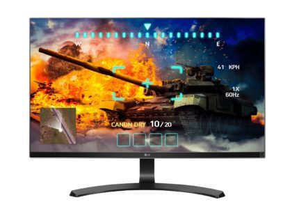 best professional gaming monitor