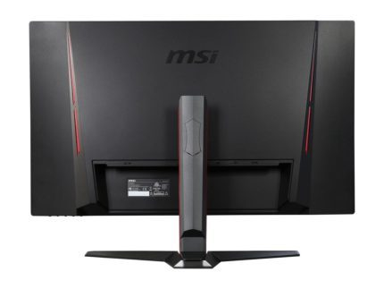 MSI Optix G27C Review
