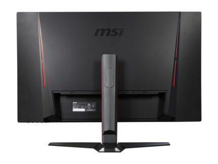 MSI Optix G27C Review