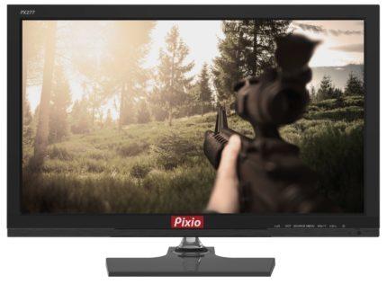 pixio px277 review