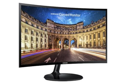 samsung c22f390 review