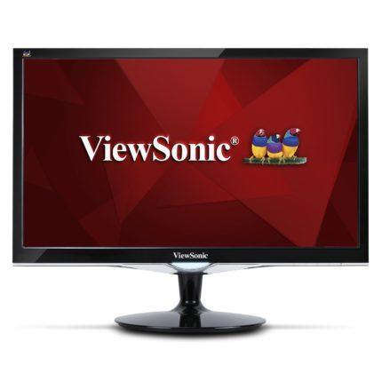 viewsonic vx2452mh review
