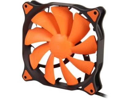 Best pc case fan 2017