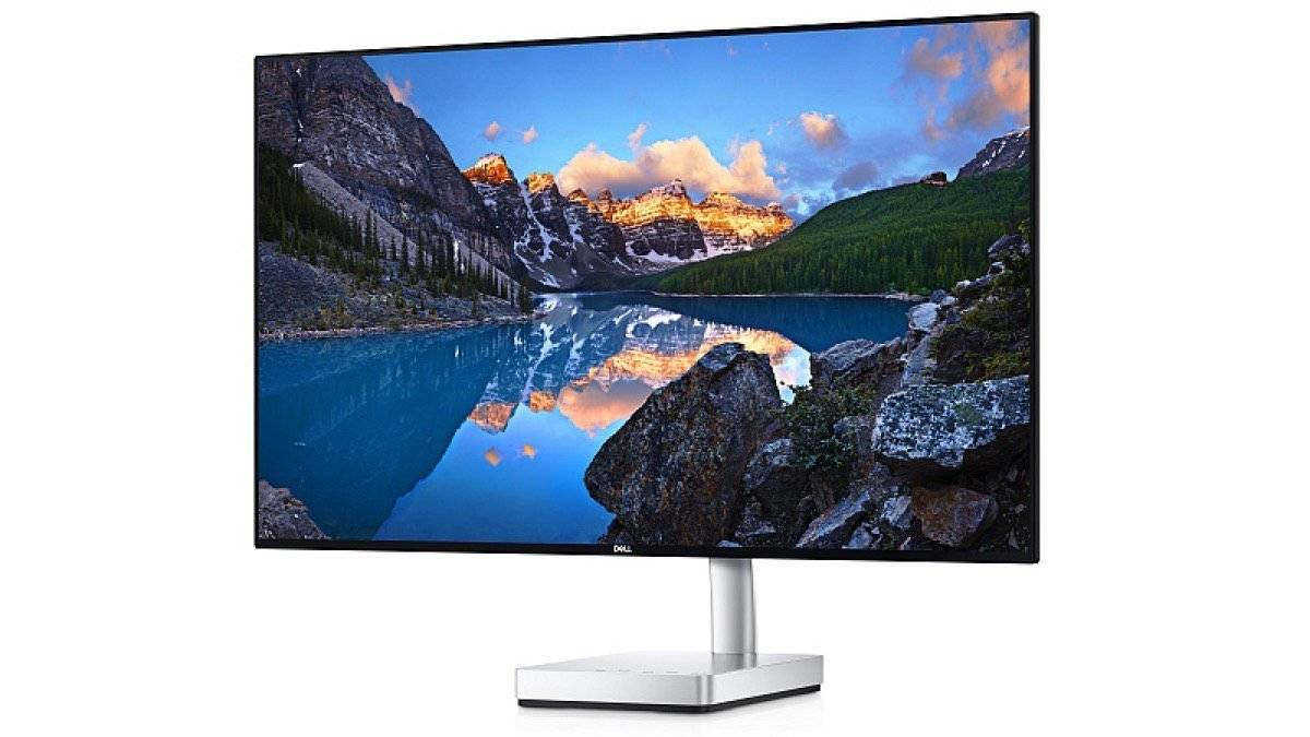 dell s2718d review the world s thinnest monitor