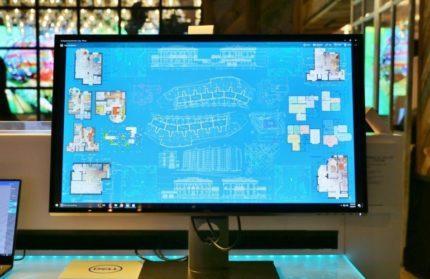 Dell UltraSharp UP3218K Amazon