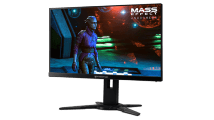 4K Monitor for Gaming